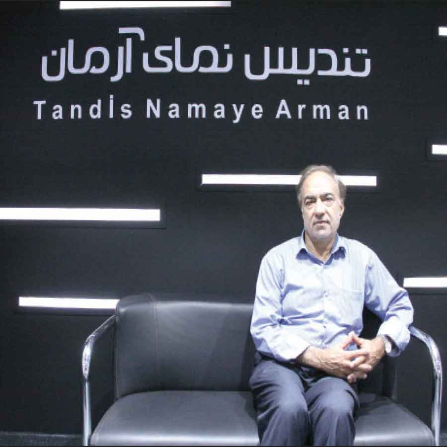 حجتالله ربیعی بنیانگذار تندیس نمای آرمان در گفت و گو با نشریه اقتصاد و نمایشگاه به مناسبت نمایشگاه بین المللی صنعت ساختمان | اخبار نمایشگاه