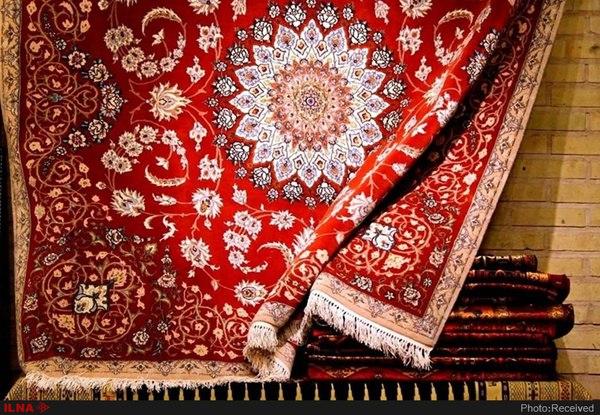 نگرانی اتحادیه صادرکنندگان و تولیدکنندگان فرش دستباف از مالیات و دارایی | اخبار نمایشگاه