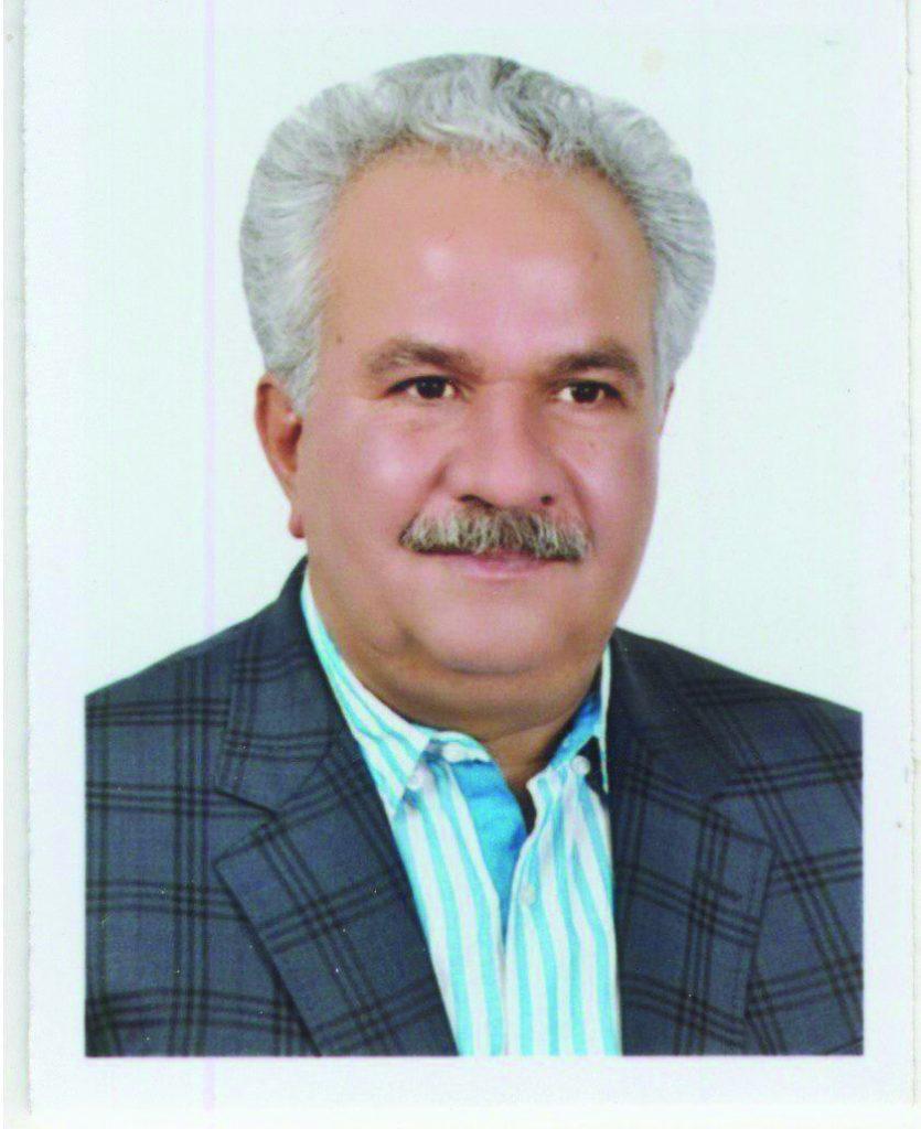 حسن نصیریانی مدیرعامل شرکت تعاونی تولیدی سیرنگ| نشریه اقتصاد و نمایشگاه