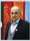 مصاحبه با حسین غیاثی مدیر شرکت کارخانه شيشه قزوين به مناسبت نمایشگاه شیشه و تجهیزات وابسته | اخبار نمایشگاه