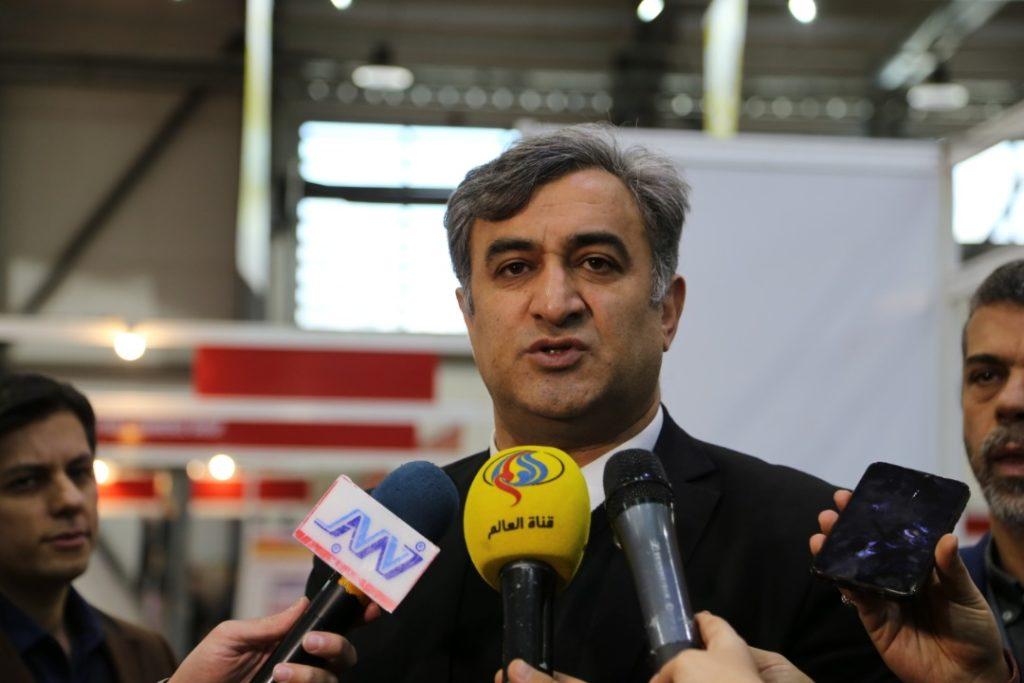 پیام دکتر بهمن حسین زاده به مناسبت برگزاری هجدهمین نمایشگاه بینالمللی یراقآلات، ماشینآلات مبلمان و صنایع وابسته | اخبار نمایشگاه