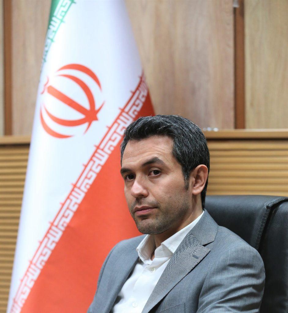 علی اصغر حاجی محمدی، مدیرعامل شرکت نمایشگاه های بین المللی استان قزوین | اخبار نمایشگاه