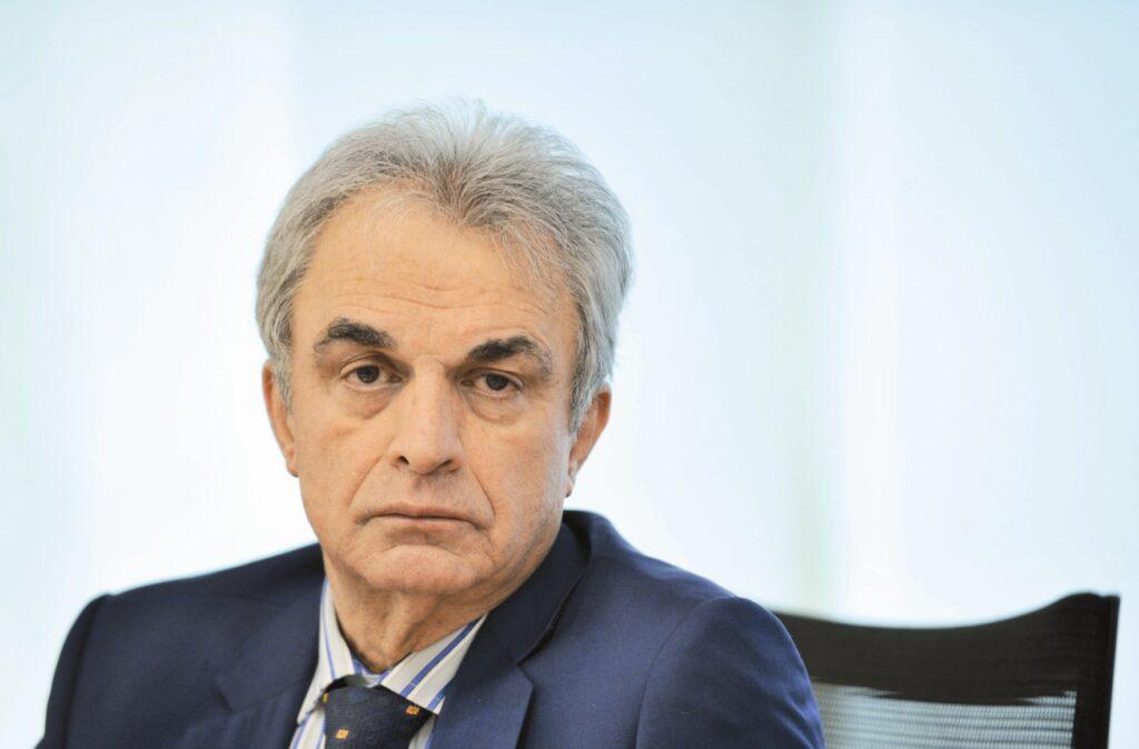 مدیر عامل سکو ایران در نمایشگاه بین المللی | احمد پورفلاح