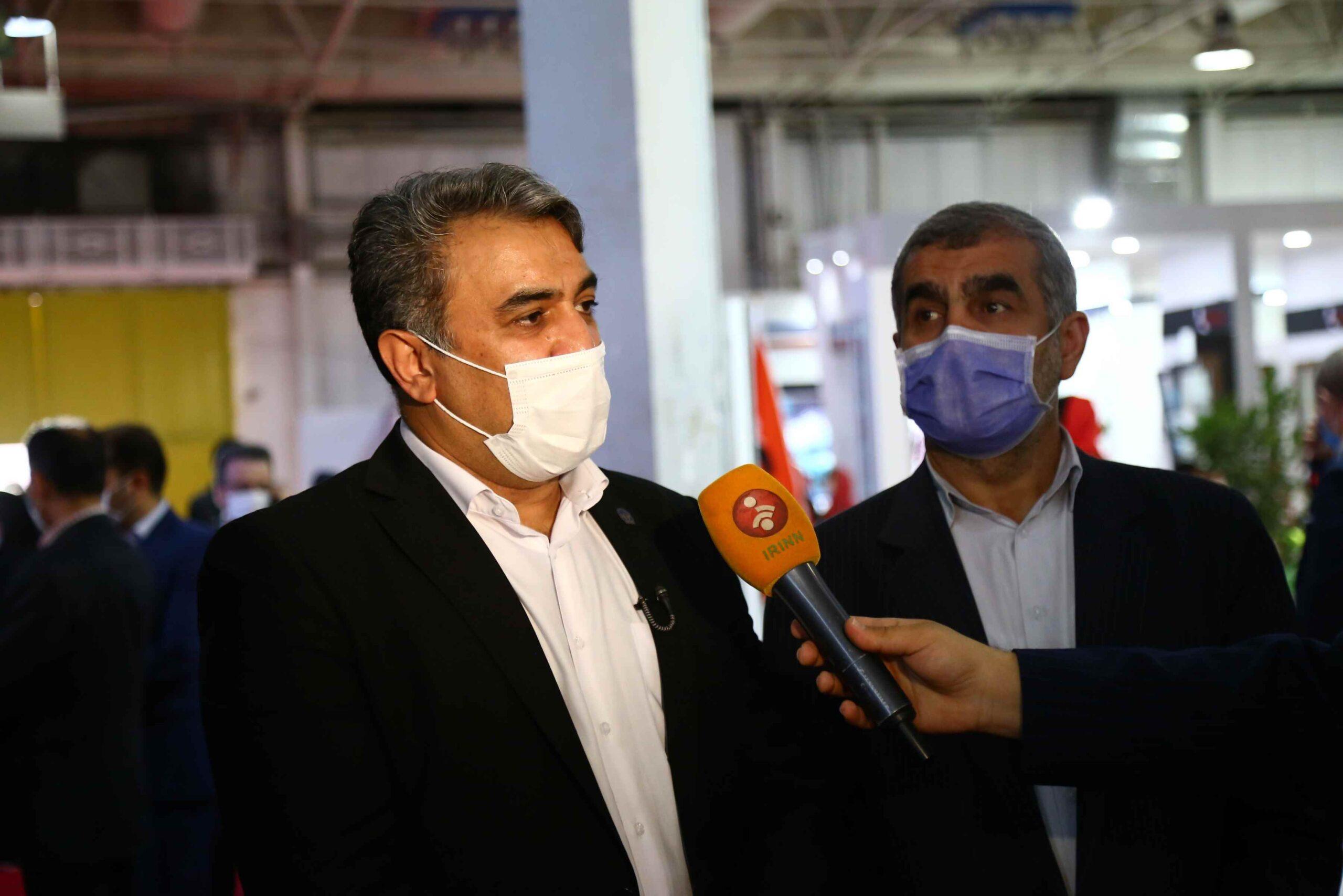 پیام دکتر بهمن حسین زاده | نمایشگاه در و پنجره | افتتاحیه