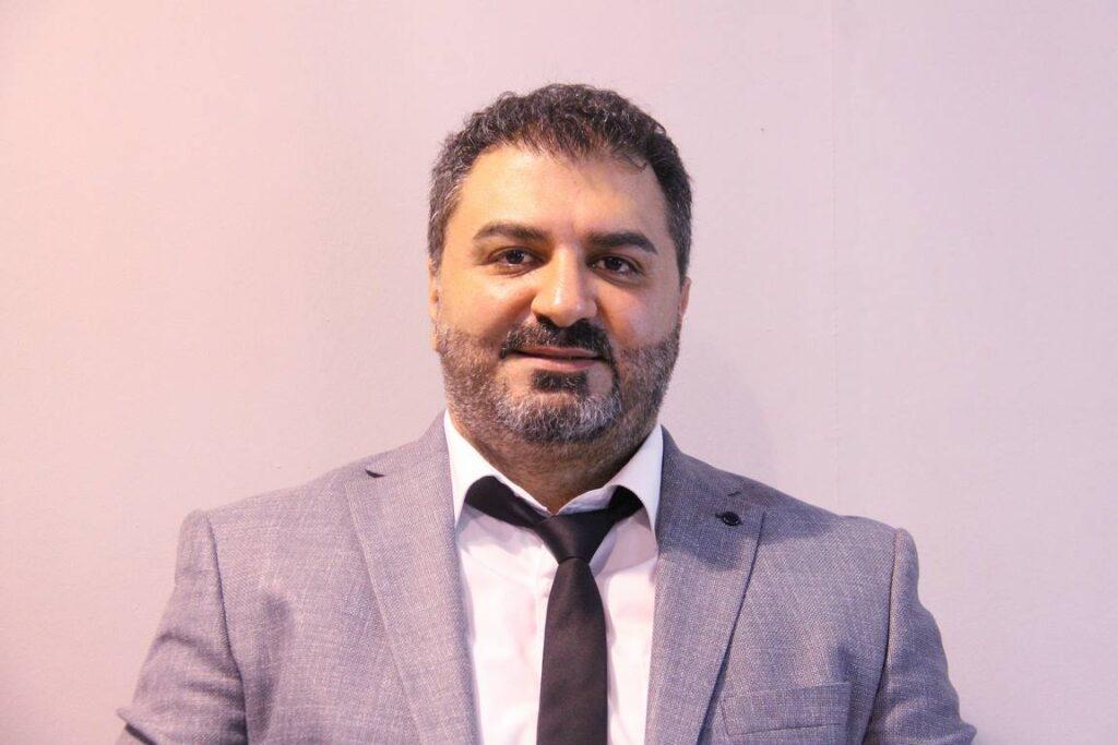 گفت و گو با مدیرعامل شرکت نفکو در نوزدهمین نمایشگاه بین المللی صنعت ساختمان تهران 1393 | اخبار نمایشگاه