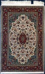 فرش دستباف طرح تلفیقی جهت خرید