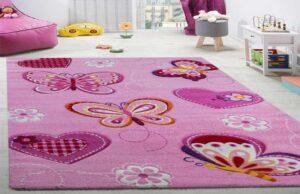 فرش مناسب اتاق کودک