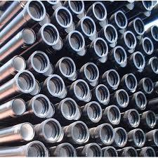 لوله مانیسمان فولادی آلیاژ کروم