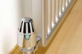 سیستمهای گرمایشی تاسیسات ساختمان