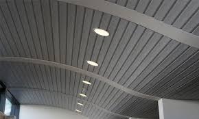ویژگی های سقف کاذب