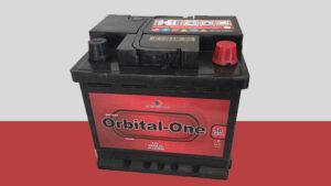 باتری اتمی