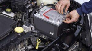 راهنمای خرید باتری ماشین