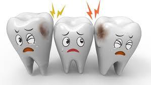 حسیاسیت دندان ها