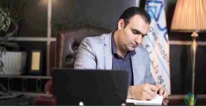 صالح حاجی حسینی