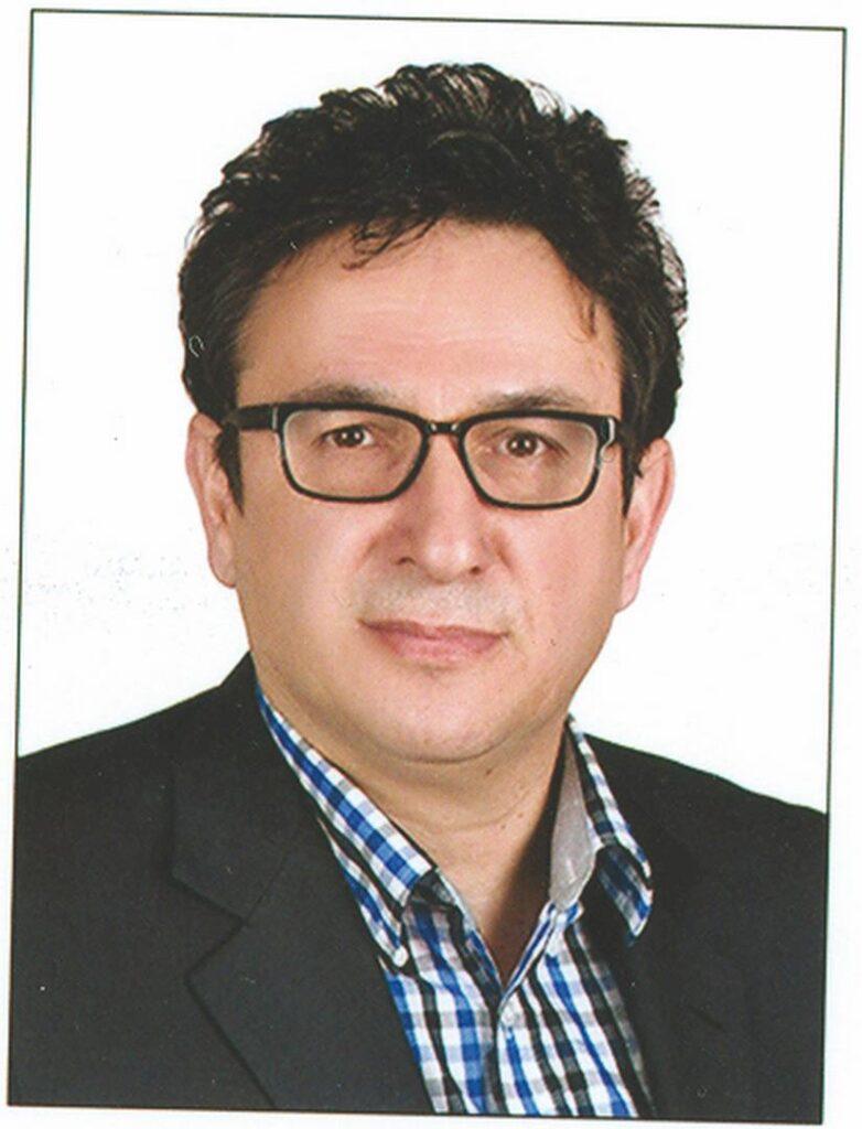 گفت و گو با محمد طغرایی مدیرعامل سیم و کابل مشهد - نمایشگاه صنعت برق