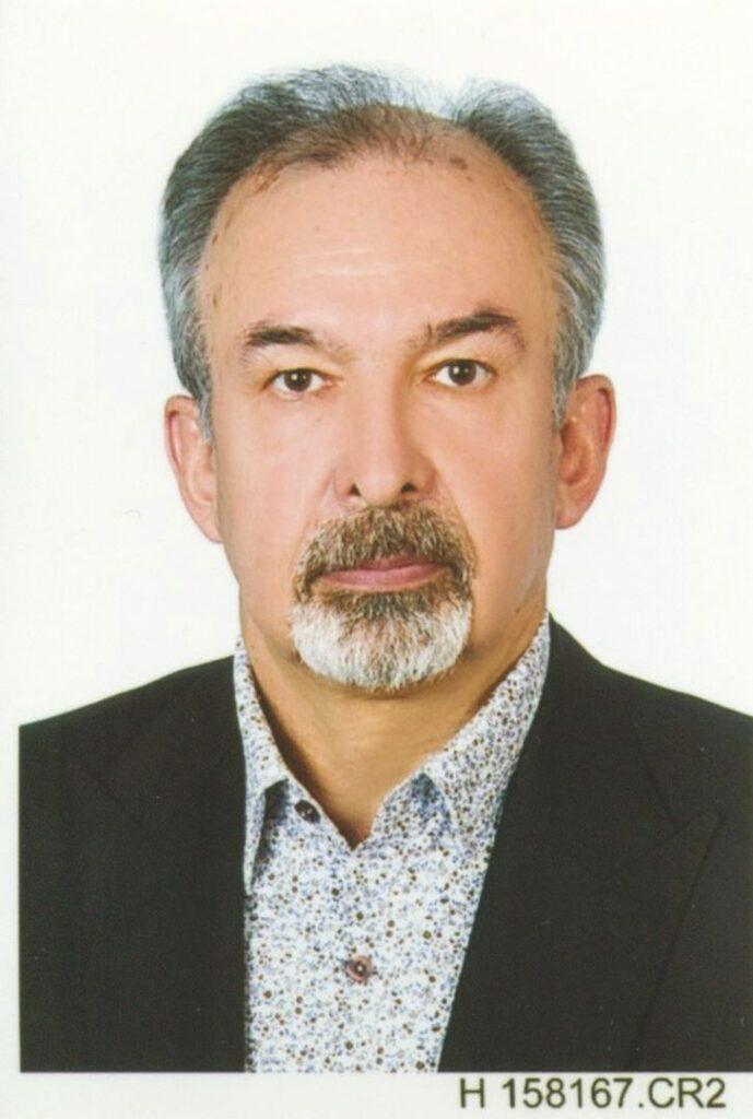 جمشید بردبار مدیرعامل شرکت الکترونیک افزارآزما - نمایشگاه برق تهران