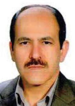 مهندس ناصر صمدزاده