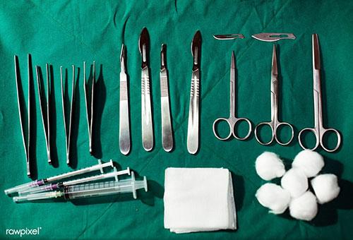 تجهیزات پزشکی -وسایل پزشکی