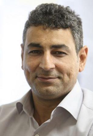 محسن شمشیری