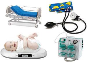 بهترین شرکت های تجهیزات اطفال و نوزادان