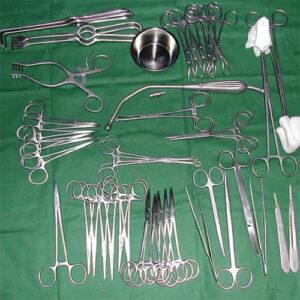 تجهیزات جراحی - بهترین شرکت های تجهیزات جراحی