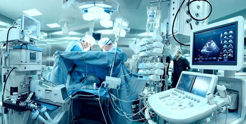 تجهیزات پزشکی-برترین تولید کنندگان تجهیزات پزشکی دنیا