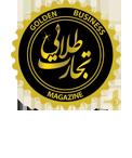 لوگوی شرکت تجارت طلایی